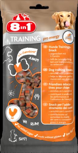 8 in 1 Training Pro Energy