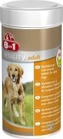 8in1 Мултивитамини с минерали за зрели кучета