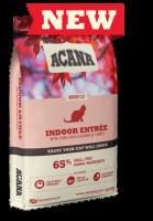 Acana Cat Indoor Храна за котки живеещи в затворени помещения