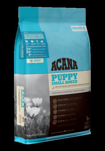 Acana Puppy Small Breed Храна за кученца от дребни породи