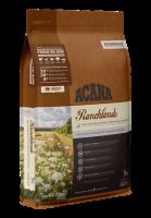 Acana Ranchlands Adult Храна за кучета с говеждо, агнешко и бизон