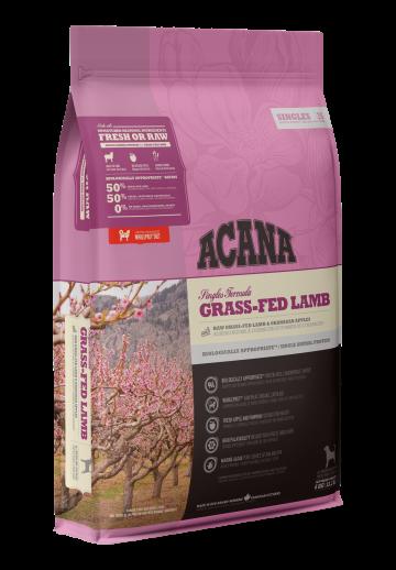 Acana Singles Lamb & Okanagan Apple Храна за кучета с агнешко