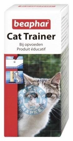 Beaphar Cat Trainer За приучаване към хигиенни навици
