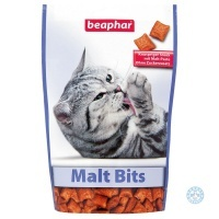 Лакомство за котки Beaphar Malt Bits