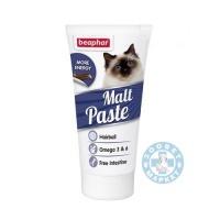 Малцова паста за котки Beaphar Malt Paste