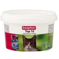 Витамини за котка Beaphar TOP 10