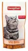 Лакомство за котки Beaphar Vit-Bits