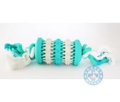 Дентална играчка – цилиндър с въже