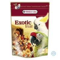 Exotic Fruit Микс с плодове за папагали