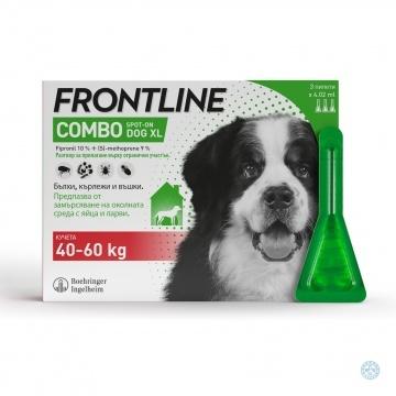 Frontline Combo Spot On