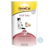 GimCat Malt Tabs Малцови таблетки