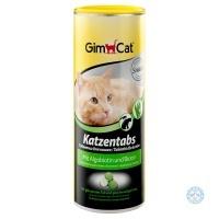 GimCat Tabs with Algobiotin Таблетки с алгобиотин и биотин
