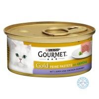 Gourmet Gold Агне със зелен фасул