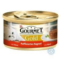 Gourmet Gold фино рагу Говеждо