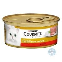 Gourmet Gold Говеждо