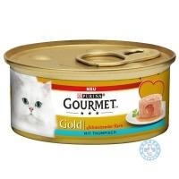 Gourmet Gold Melting Heart Риба тон