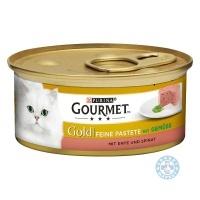 Gourmet Gold Патица със спанак