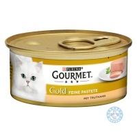 Gourmet Gold Пуйка