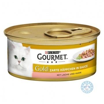 Gourmet Gold Крехки хапки