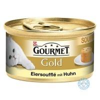 Gourmet Gold Суфле Пиле