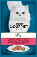 Gourmet Perle Пъстърва със спанак