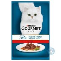 Gourmet Perle с Говеждо