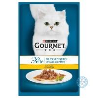 Gourmet Perle Вкусни хапчици в сос