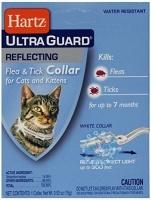 Hartz Противопаразитна каишка за коте