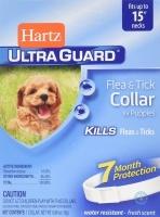Hartz Противопаразитна каишка за кучета