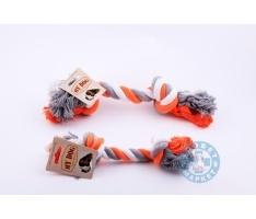 Играчка кокал от памучно въже