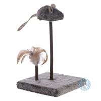 Игрална дъска Wild Mouse със звук и LED-лампи