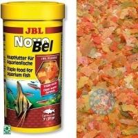 JBL NovoBel - основна храна за всички декоративни рибки