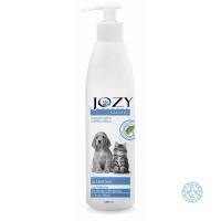 JOZY - хидратиращ шампоан за бебета кученца и котенца