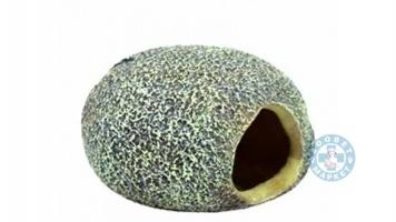 Камък с дупка S