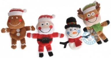 Коледна играчка - MIX