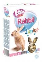 Lolo Junior Храна за заек
