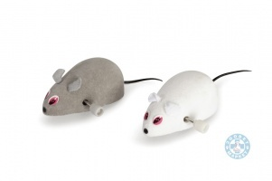 Играчка Механична мишка