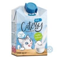 Catessy Мляко за котки без лактоза