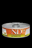 N&D Cat Pumpkin Храна за котки с тиква