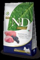 N&D Grain Free Mini Adult