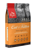 Orijen Cat & Kitten За малки котенца и израстнали котки