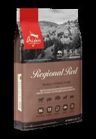 Orijen Regional Red Cat Храна за израстнали котки