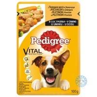 Pedigree Adult Храна за кучета пауч