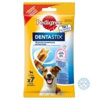 Дентално лакомство Pedigree Dentastix