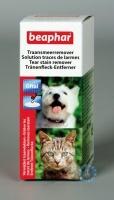 Препарат за почистване на козината около очите 50 мл.