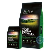 Profine Adult Lamb & Potatoes