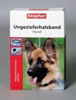 Противопаразитен нашийник за куче BEAPHAR