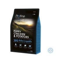 Puppy Chicken & Potatoes