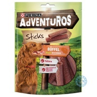 Adventuros Sticks