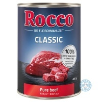 Rocco Classic за израстнали кучета